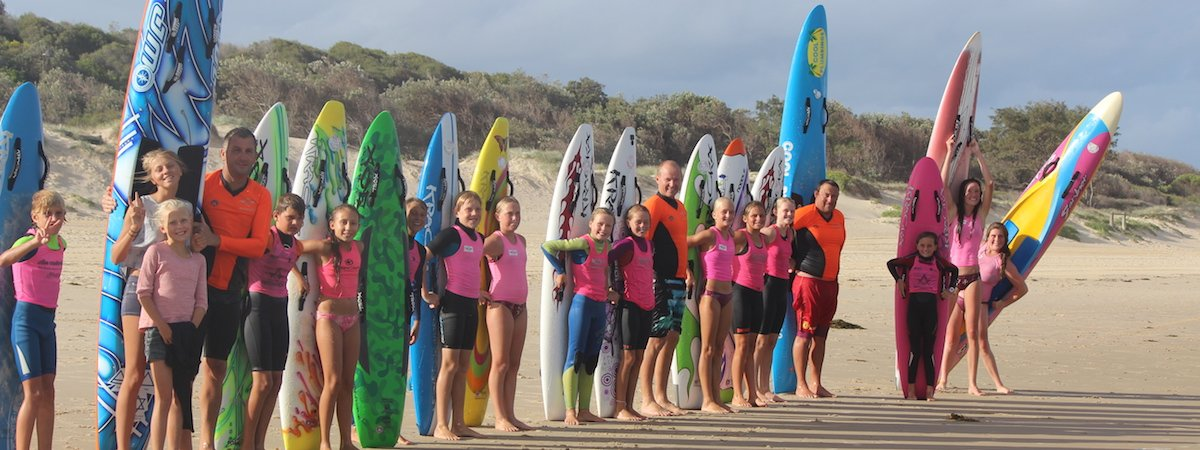 Nippers and Boards