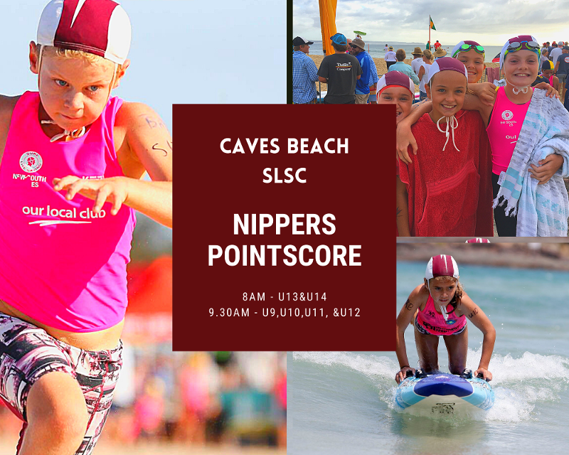 Nippers Pointscore