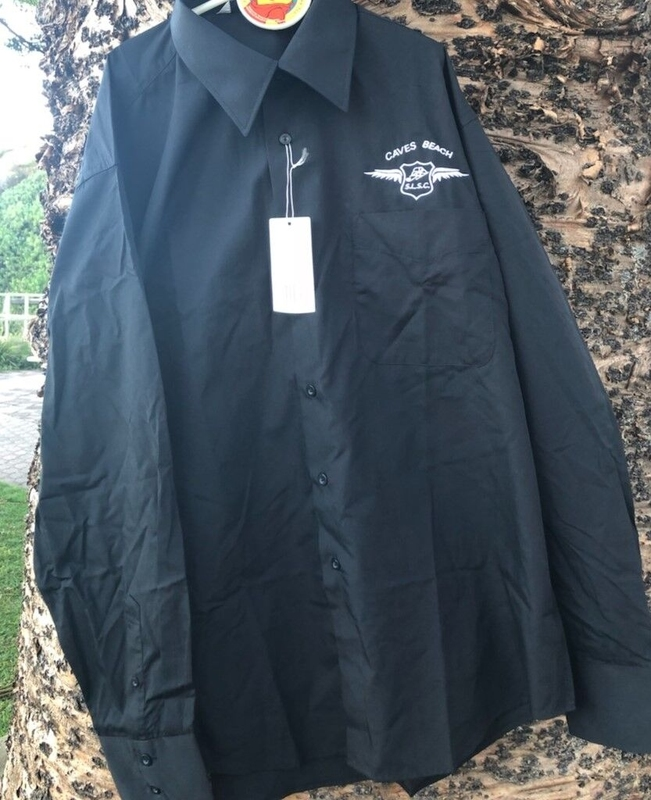 Club Dress Shirt - Mens